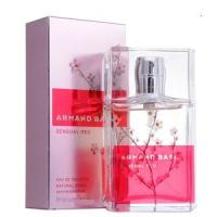 ARMAND BASI SENSUAL RED EDT 50ml spray (туалетная вода)