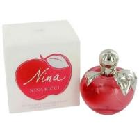 NINA RICCI Nina EDT 50ml spray (туалетная вода)