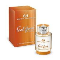 SERGIO TACCHINI Feel Good EDT 100ml spray (туалетная вода)